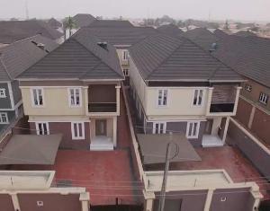 5 bedroom Detached Duplex House for sale Omole Ikeja Lagos