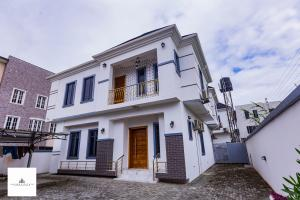 5 bedroom House for sale Ikate Lekki Lagos