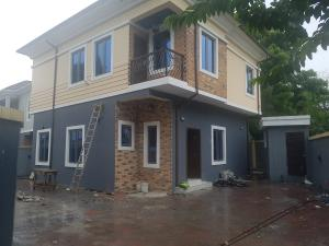 5 bedroom Detached Duplex House for rent Shonibare Shonibare Estate Maryland Lagos