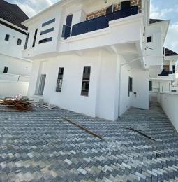 5 bedroom Detached Duplex House for sale ...... chevron Lekki Lagos