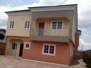 5 bedroom Flat / Apartment for sale Magodo GRA Phase 1 Isheri Lagos - 1