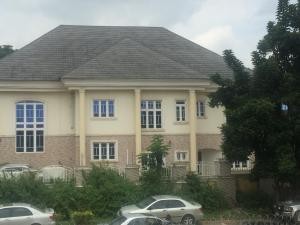 5 bedroom Detached Duplex House for sale Wuse2 Wuse 2 Abuja