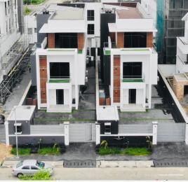 5 bedroom Detached Duplex House for sale Directly off 3rd Avenue Banana Island Ikoyi Lagos