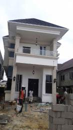 House for sale Chevy View Estate Lagos - 1
