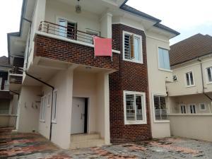 5 bedroom House for rent Idado Lekki Lagos - 0