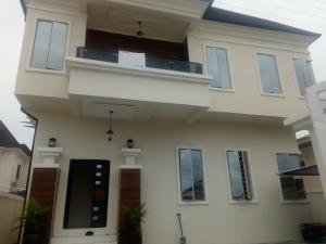 5 bedroom House for sale Ikota Lekki Lagos - 0