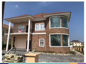 5 bedroom Detached Duplex House for sale Osborne Foreshore Estate Ikoyi Lagos