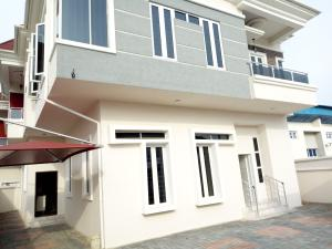5 bedroom House for sale Chevron chevron Lekki Lagos - 0