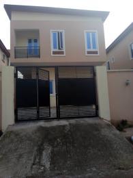 5 bedroom Detached Duplex House for sale Bamishile Estates off Allen Avenue. Allen Avenue Ikeja Lagos