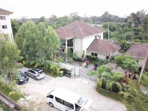5 bedroom Detached Duplex House for sale Fara park Estates Lekki Epe Lagos  VGC Lekki Lagos