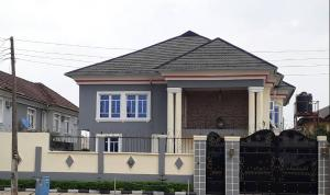 5 bedroom Massionette House for sale Opic GRA Isheri North Ojodu Lagos