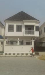 5 bedroom Detached Duplex House for sale Chevy Veiw  chevron Lekki Lagos