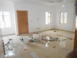 5 bedroom Detached Duplex House for sale Acadia Groove Estate  Osapa london Lekki Lagos
