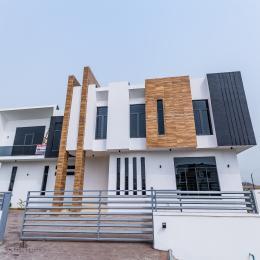 5 bedroom House for sale Lafiaji Lekki Lagos