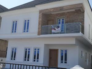 5 bedroom Detached Duplex House for sale Lekki County Estate, Ikota. Ikota Lekki Lagos