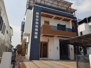 5 bedroom Detached Duplex House for sale Lekki Phase 2 Lekki Lagos