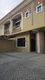 5 bedroom Semi Detached Duplex House for rent Gbagada Lagos