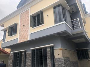 5 bedroom House for sale Ogudu GRA Ogudu Lagos