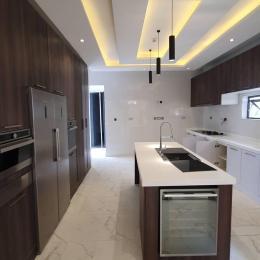 5 bedroom Detached Duplex House for sale Victoria Park  Jakande Lekki Lagos