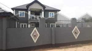 5 bedroom Detached Duplex House for sale Sango area. Alagbado Abule Egba Lagos