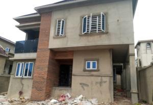 5 bedroom Terraced Duplex House for sale  opposite Rehoboth church oluyole estate Ibadan Oluyole Estate Ibadan Oyo