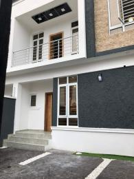 5 bedroom House for sale Bamidele eletu Osapa london Lekki Lagos