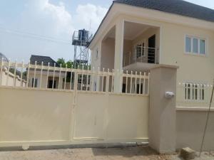 4 bedroom House for rent Gwarinpa-Abuja Gwarinpa Abuja