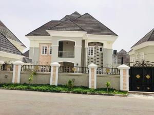 5 bedroom Detached Duplex House for sale In A Mini Estate Called Efab Metropolis, Karsana Abuja., Karsana, Abuja Karsana Abuja