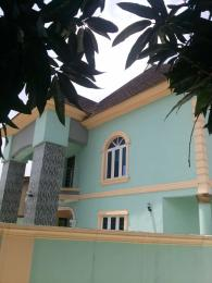 5 bedroom Detached Duplex House for sale Ample hood Estate, oko oba. Abule Egba Abule Egba Lagos