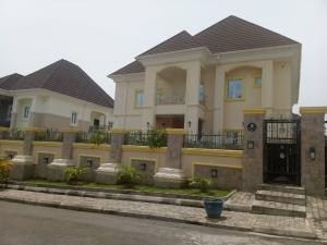 5 bedroom Detached Duplex House for rent Karsana Abuja
