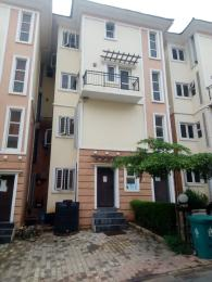 5 bedroom Semi Detached Duplex House for rent Brains and Hammer,Galadinmawa-Abuja Galadinmawa Abuja