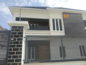 5 bedroom Detached Duplex House for rent Oral estate Ikota Lekki Lagos