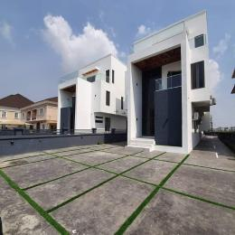 4 bedroom Detached Duplex House for sale Victory Park ,Behind Shoprite ,5th Roundabout ,Opposite Osapa London Estate  Osapa london Lekki Lagos