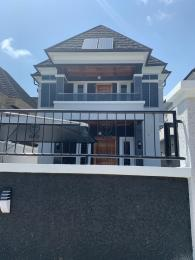 5 bedroom Detached Duplex House for sale ... chevron Lekki Lagos