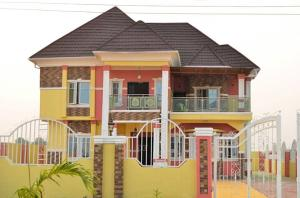 5 bedroom House for sale Atan ota  Ota GRA Ado Odo/Ota Ogun