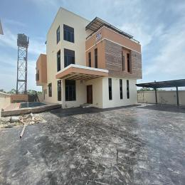 5 bedroom Detached Duplex House for sale .... Ikota Lekki Lagos