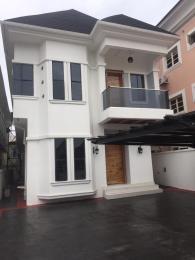 5 bedroom Detached Duplex House for sale .... Osapa london Lekki Lagos