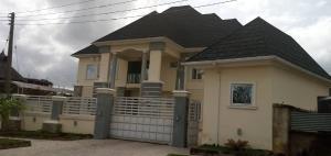5 bedroom Detached Duplex House for sale Game village Durumi Abuja