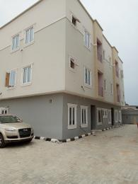 5 bedroom Terraced Duplex House for rent Ilupeju Coker Road Ilupeju Lagos