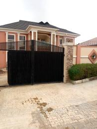 5 bedroom Detached Duplex House for sale Close governor office Iyana Mortuary Abeokuta Ogun