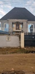 Detached Duplex House for sale road 3, new road of Ada George Port Harcourt Rivers