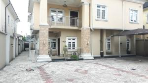 5 bedroom Detached Duplex House for rent Artilery ,Portharcourt Royal Estate  Port-harcourt/Aba Expressway Port Harcourt Rivers