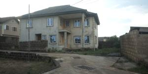 5 bedroom Land for sale Akeredolu olambe  Agbado Ifo Ogun