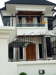 5 bedroom Detached Duplex House for sale Chevy view estate behind chevron alternative route chevron Lekki Lagos - 8