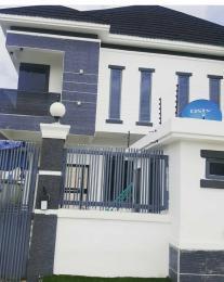 5 bedroom House for rent chevron drive Lekki Lagos - 1