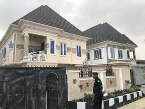 5 bedroom Terraced Duplex House for sale Omole phase 1 and 2 Omole phase 1 Ojodu Lagos