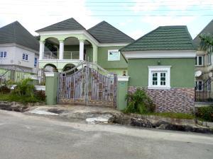 5 bedroom Detached Duplex House for rent Wumba,  lokogoma  Lokogoma Abuja