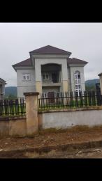 5 bedroom House for sale Festrut Estate; Katampe Main Abuja