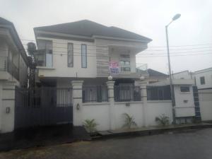 5 bedroom Detached Duplex House for rent ------- Idado Lekki Lagos