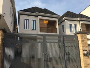 5 bedroom Detached Duplex House for sale Ikota axis  Ikota Lekki Lagos